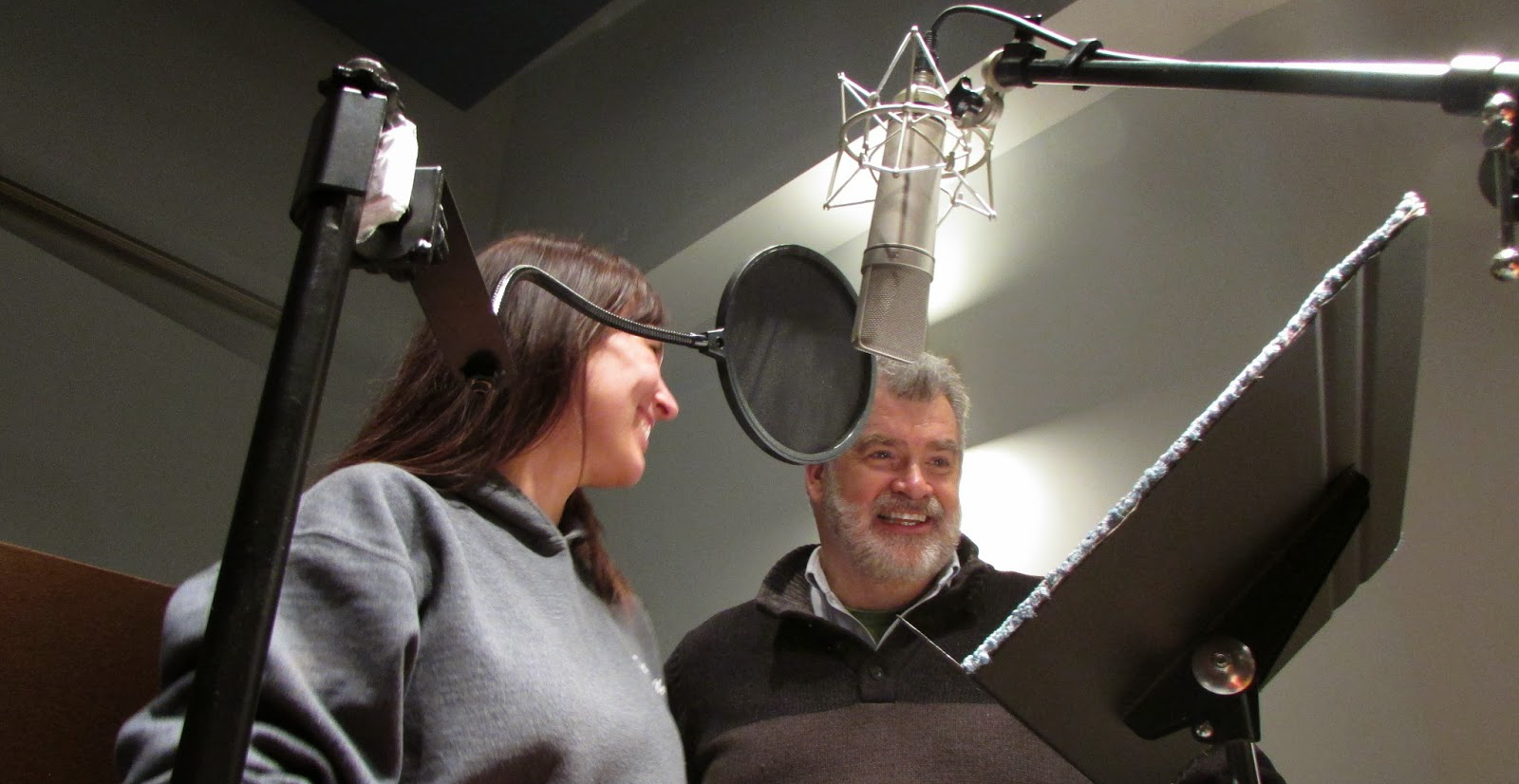 Start your Voice Over Adventure in Regina!